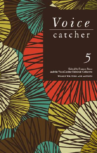 Voicecatcher 5 book cover
