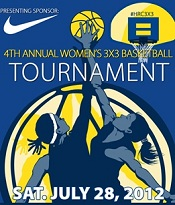 Human Rights Campaign basketball tournament July 28