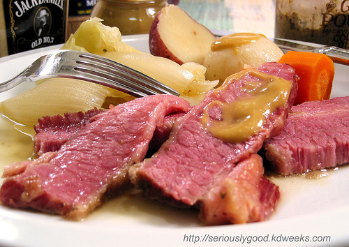 Corned Beef -- How to make your own
