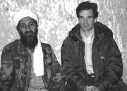Bergen with Osama