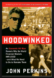 Hoodwinked, by John Perkins
