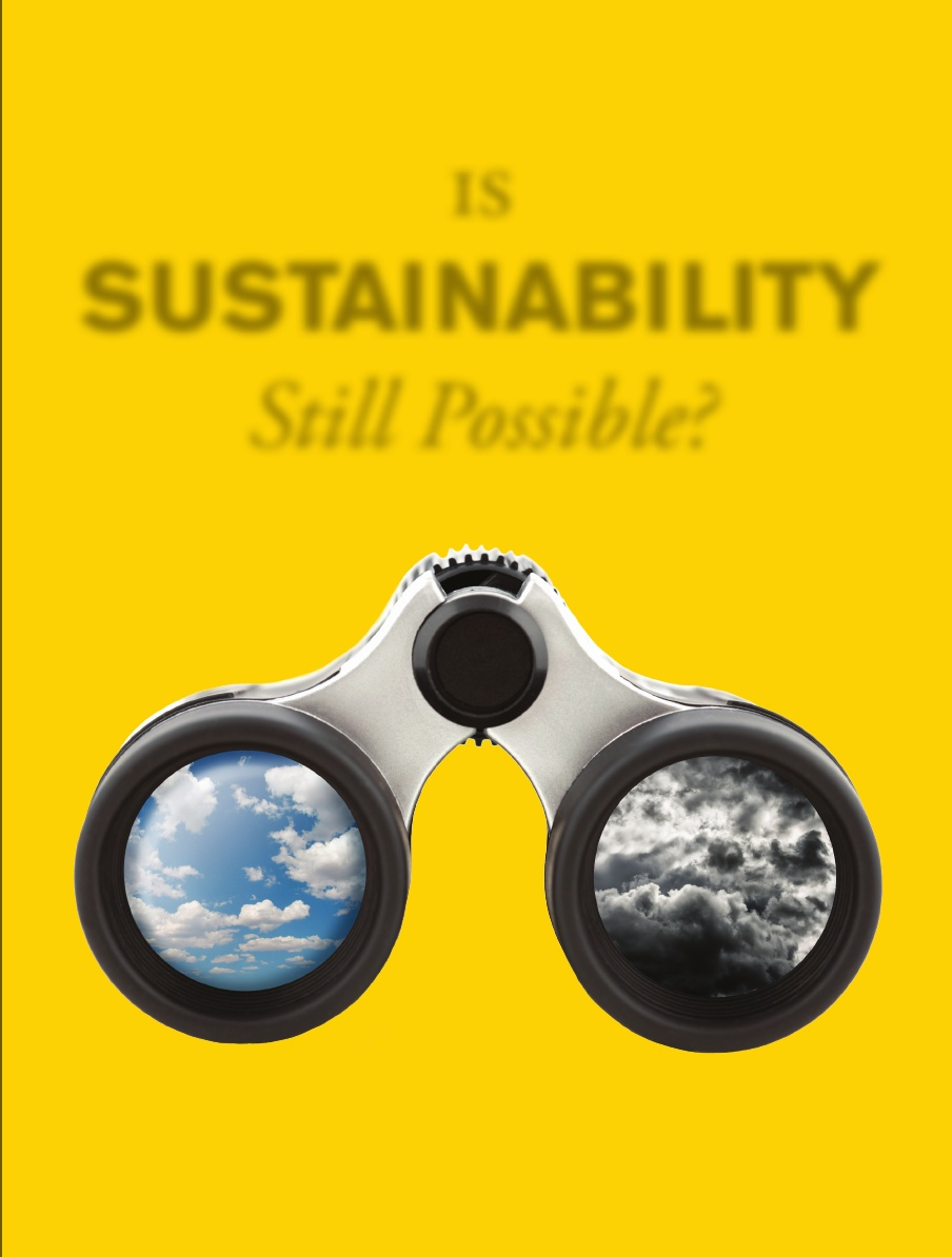 Is Sustainability Possible?