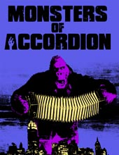 Monsters of Accordion