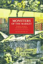 Cover image of Monsters of the Market