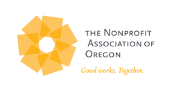 Nonprofit Association of Oregon logo