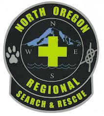 North Oregon Search and Rescue