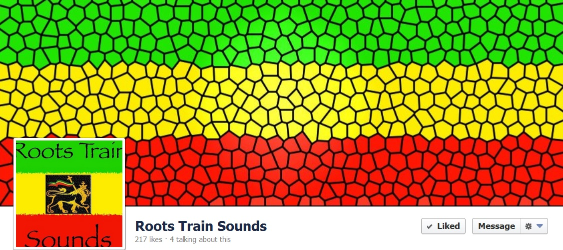 Roots Train Sound