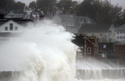 Sandy Storm Surge in Winthrop, MA