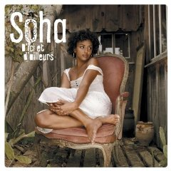 Soha, French contemporary R&B singer