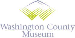 Washington County Museum Logo - all rights reserved