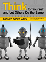 Banned Book Week 9/25-10/2