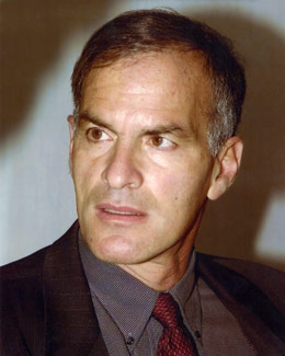 Norman Finkelstein, author and independent scholar