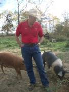 Joel Salatin of Polyface Farm
