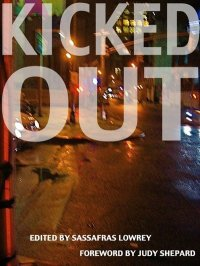 Kicked Out Anthology