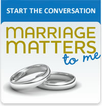 Basic Rights Oregon Marriage Matters campaign