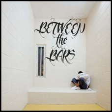 Between the Bars CD cover