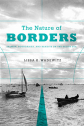 The Nature of Borders
