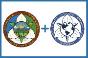 cascadia commons, earth energy cooperative logos