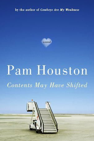 New Novel:  Contents May Have Shifted