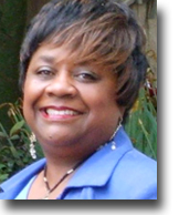 Sharon Gary-Smith, Exec. Dir., MRG Foundation on race, equality and police brual