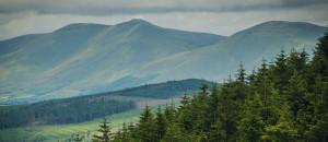 Ballyhoura Mountains, County Limerick