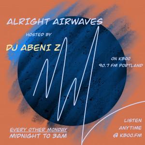 Alright Airwaves