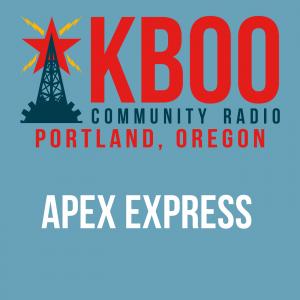 Apex Express