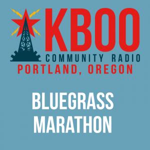 Bluegrass Marathon