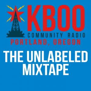 The Unlabeled Mixtape