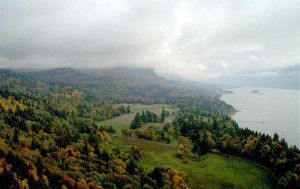 photo of Gifford Pinchot National Forest Columbia Gorge