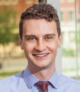 Prof. Brandon Marshall, PhD, People, Place & Health Collective, Brown University