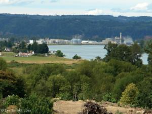 Port Westward, Oregon