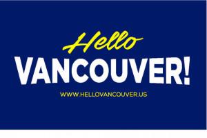 Hello Vancouver logo