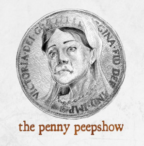 The Penny Peepshow podcast