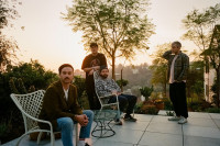 Portugal the man will announce their PTM Foundation on 3/21 during the Celsi Celebration by the Mult Co Democrats